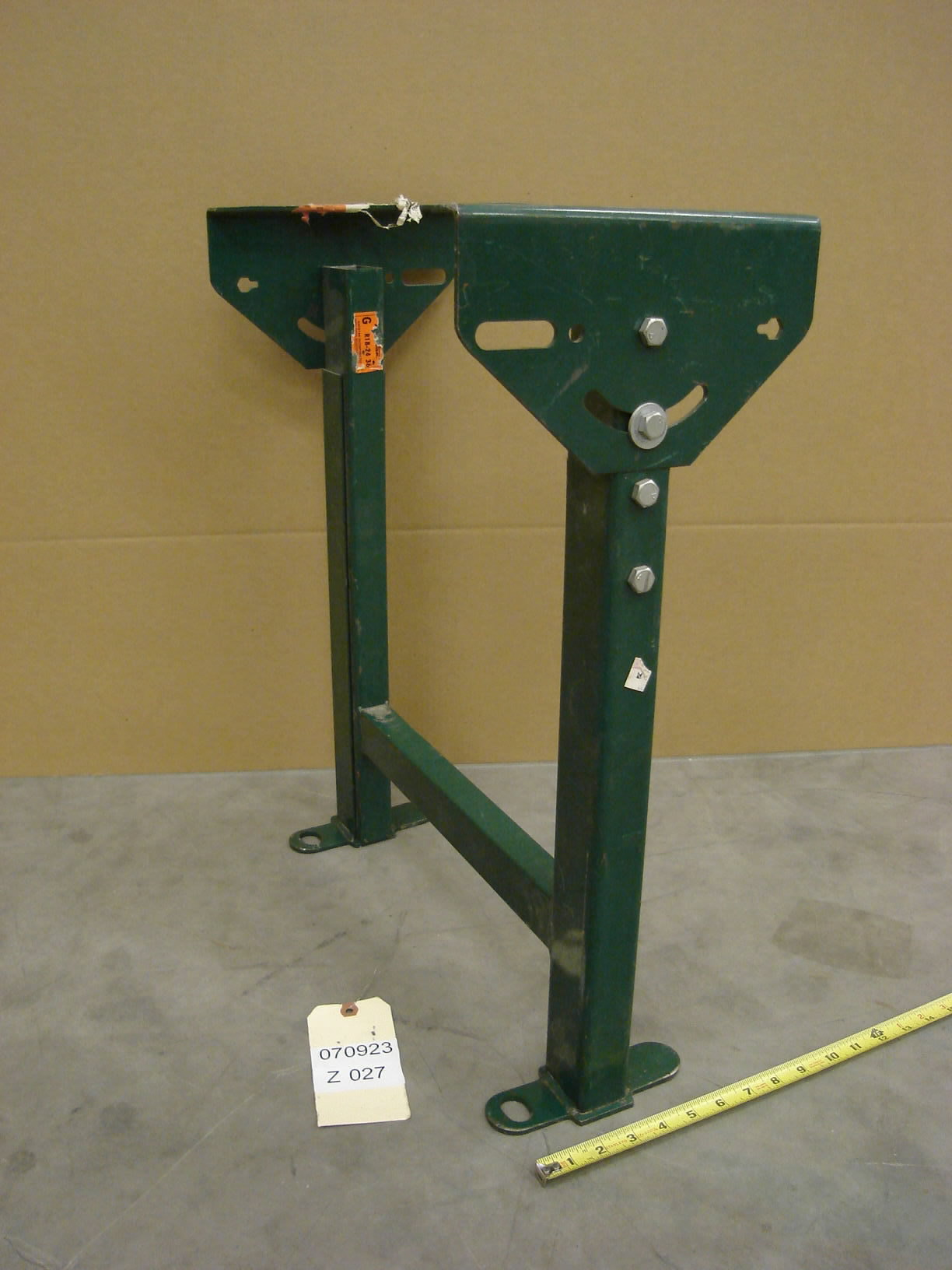 August Industries Conveyor And Roller Equip Uni Chains